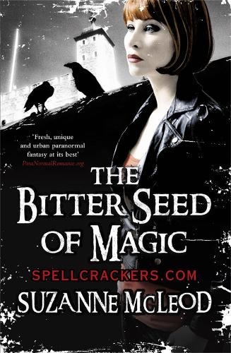 The Bitter Seed of Magic (Paperback)