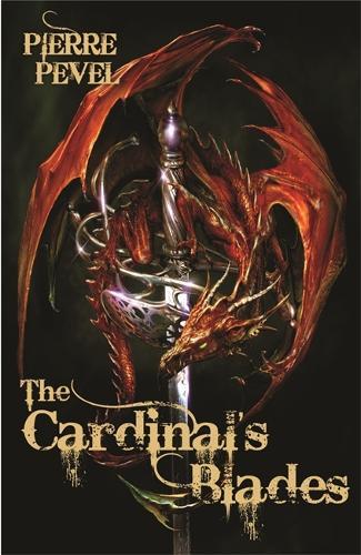 The Cardinal's Blades (Paperback)