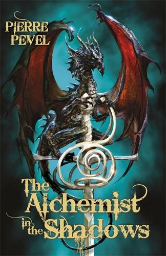 The Alchemist in the Shadows (Paperback)