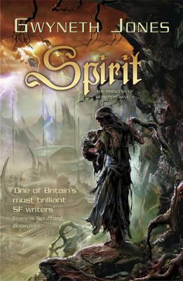 Spirit: The Princess of Bois Dormant (Paperback)