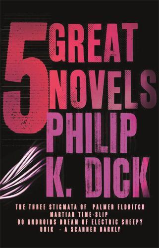 Five Great Novels - Gollancz S.F. (Paperback)
