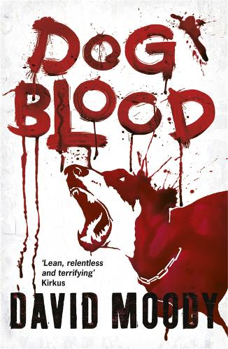 Dog Blood (Paperback)
