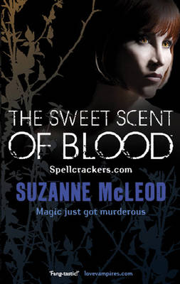 The Sweet Scent of Blood (Paperback)