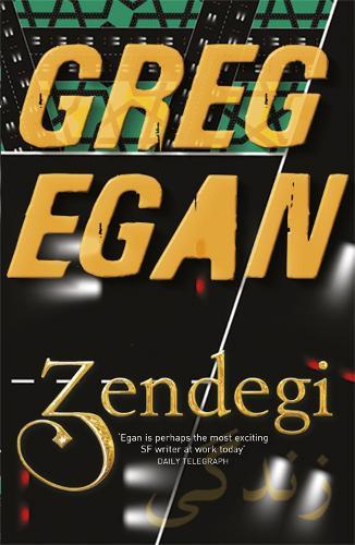Zendegi (Paperback)