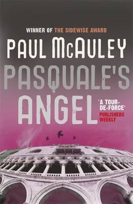 Pasquale's Angel (Paperback)