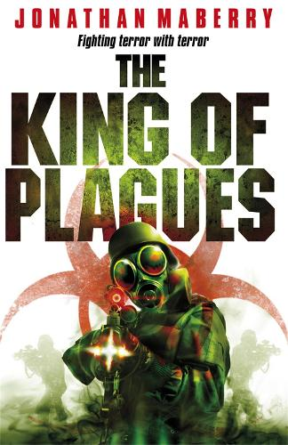 The King of Plagues (Paperback)