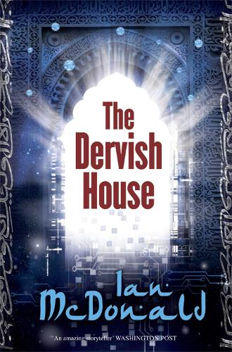 The Dervish House (Paperback)