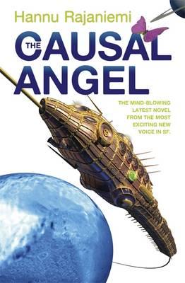 The Causal Angel (Hardback)