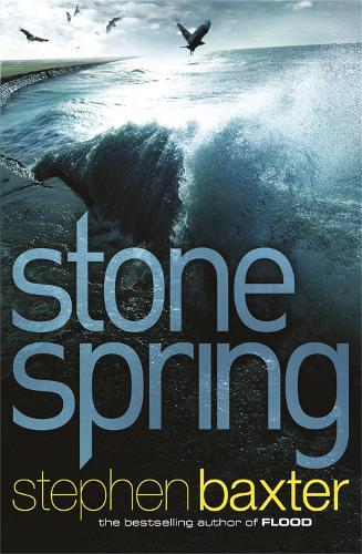 Stone Spring (Paperback)