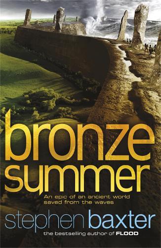 Bronze Summer (Paperback)