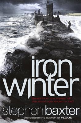 Iron Winter (Hardback)
