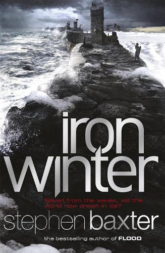 Iron Winter (Paperback)