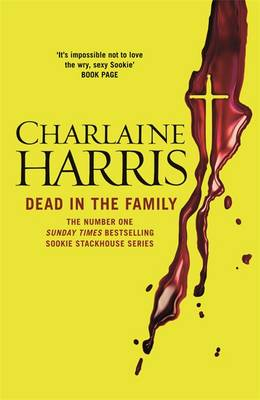 Dead in the Family: A True Blood Novel (Paperback)