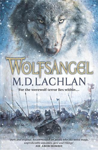 Wolfsangel (Paperback)