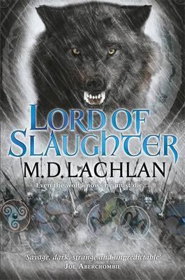 Lord of Slaughter (Hardback)