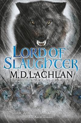 Lord of Slaughter (Paperback)
