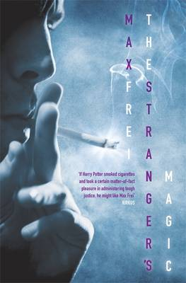The Stranger's Magic - The Labyrinths of Echo 3 (Paperback)