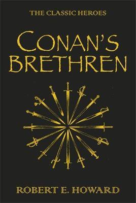 Conan's Brethren (Hardback)