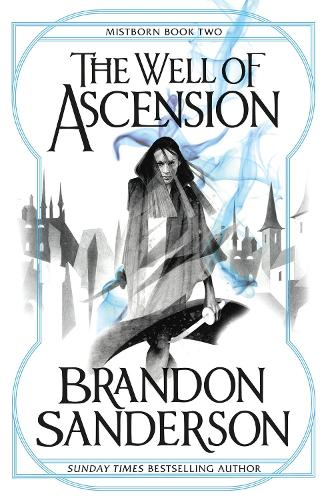 The Well of Ascension: Mistborn Book Two - Mistborn (Paperback)