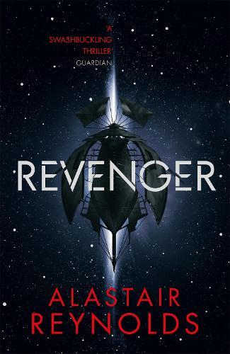 Revenger - Revenger (Paperback)
