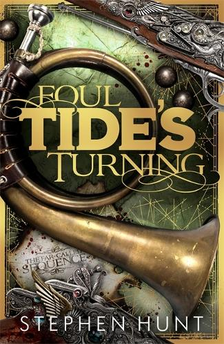 Foul Tide's Turning (Paperback)