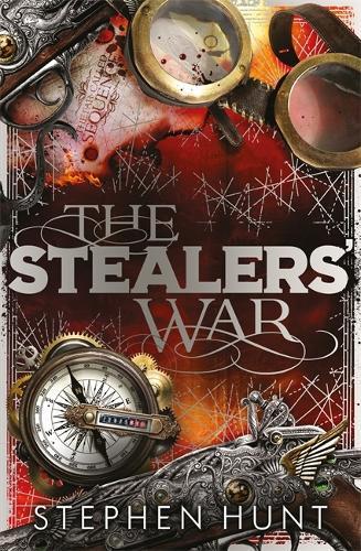 The Stealers' War (Paperback)