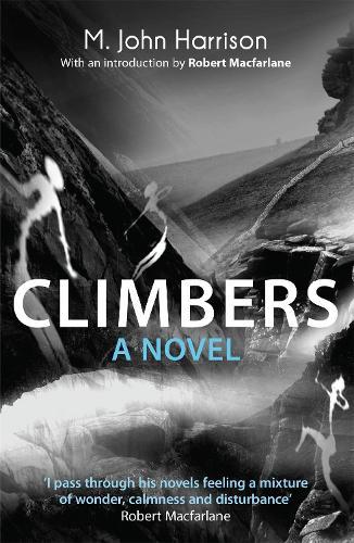 Climbers: A Novel (Paperback)
