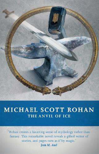 The Anvil of Ice - Fantasy Masterworks (Paperback)