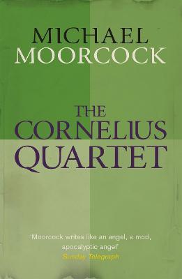 The Cornelius Quartet (Paperback)