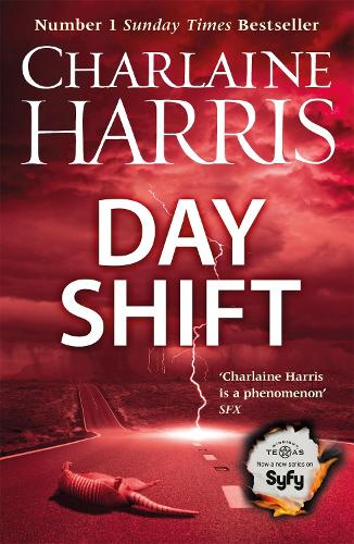 Day Shift: Now a major new TV series: MIDNIGHT, TEXAS - Midnight, Texas (Paperback)