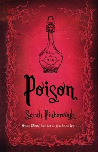 Poison (Hardback)