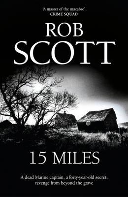 15 Miles (Paperback)