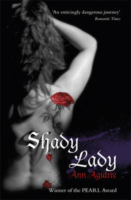 Shady Lady: A Corine Solomon Novel - Corine Solomon Bk. 3 (Paperback)