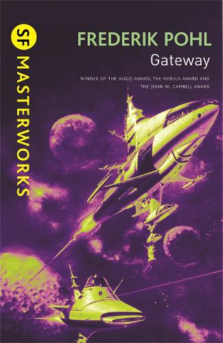 Gateway - S.F. Masterworks (Paperback)