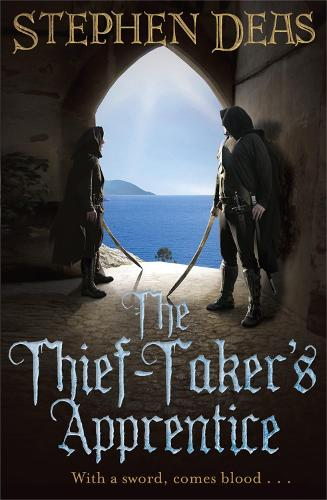 The Thief-Taker's Apprentice (Paperback)