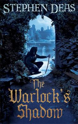 The Warlock's Shadow (Hardback)
