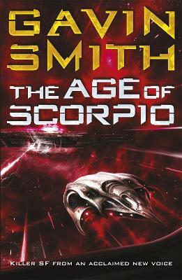 The Age of Scorpio (Paperback)