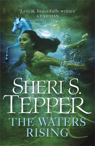 The Waters Rising (Paperback)