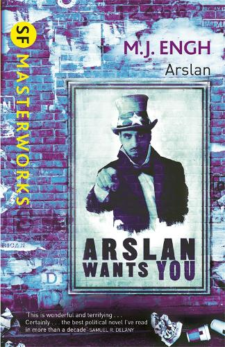 Arslan - S.F. Masterworks (Paperback)