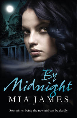 By Midnight: A Ravenwood Mystery (Paperback)