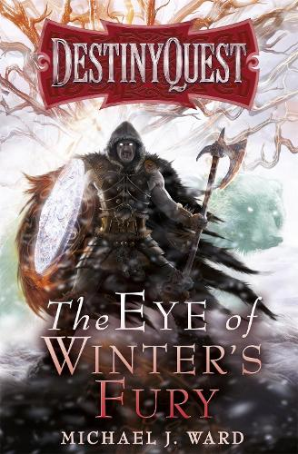 The Eye of Winter's Fury - DestinyQuest Book 3 (Paperback)