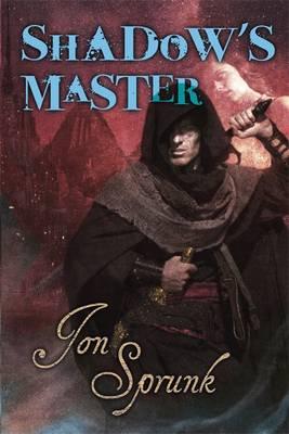 Shadow's Master (Hardback)