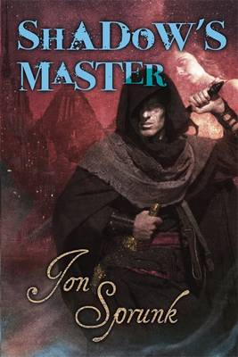 Shadow's Master (Paperback)
