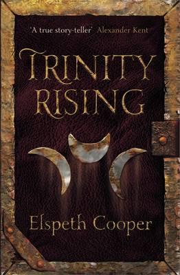Trinity Rising - The Wild Hunt Book 2 (Hardback)
