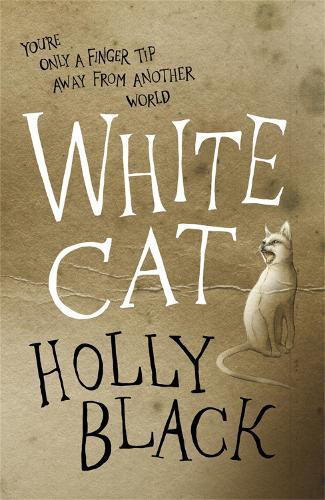 White Cat (Paperback)