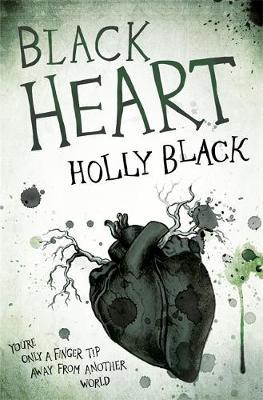Black Heart (Hardback)
