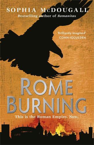 Rome Burning (Paperback)