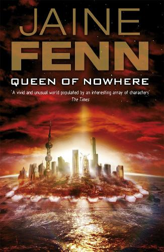 Queen of Nowhere (Paperback)