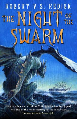 The Night of the Swarm (Paperback)