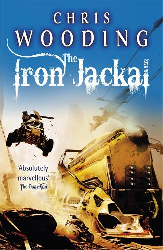 The Iron Jackal (Paperback)